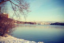 mitt nýa hus Stockholm