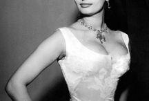 Sophia Loren / by John D'Amico