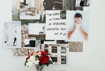 Vision & Mood Boards