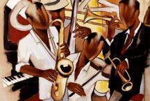 Jazz Music / Different Musican