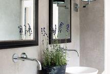 Styles (Barhrooms)