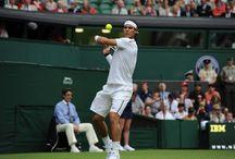 Tennis / by Livestream