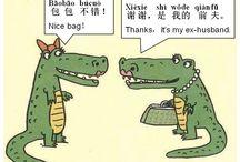 Chinese jokes