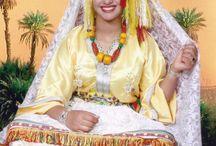 Marokkanische Hochzeit
