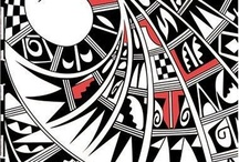 Patterns, ornamental design