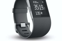Fitness First / Fitness & lifestyle bands, tips and hints on healthy living