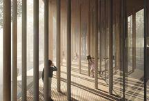 Pavilion inspiration