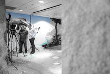 Shooting photo agence MON MOULIN / Nos reportages de shooting photo.