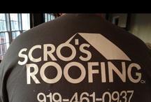 Scro's Roofing / by Kelly Maldonado