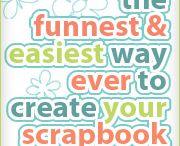 Happy Scrap Arts @MyMemories.com / by MyMemories