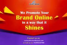 Online Brand Reputation Services in Delhi