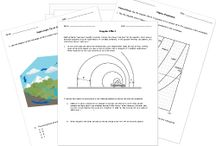 High School Science Worksheets / Sample Free High School Science Worksheets. Biology, Chemistry, Physics, AP and more. From HelpTeaching.com