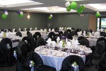 Wedding Favorites / Our Beautiful Liscombe Lodge Wedding, September 15, 2012