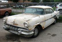 Car - Pontiac