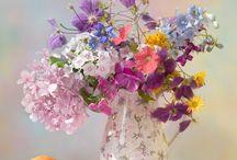 Flowers / by Jo Ann Thornton