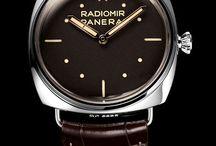 What I like / Stuff I like - watches, style etc.