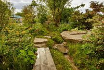 Nature places / Keeping in touch with sustainable and genius design