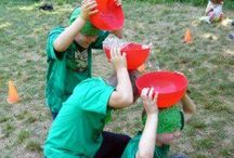 Bambini - outdoor/indoor activities