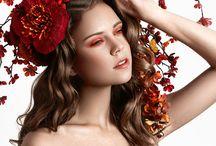 Butterflies, Crystals, Flowers, Exotic... c: