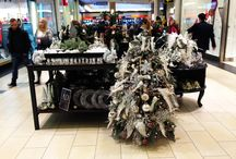 CHRISTMAS 2014: STOISKA ŚWIĄTECZNE W MANGOLIA PARK, WROCŁAW ORAZ CH SILESIA, KATOWICE / Nasze dwa stoiska świąteczne we Wrocławiu oraz Katowicach