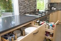 Kitchen / by Jennifer King