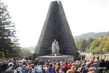 SLOVENSKO - pamätné udalosti, výročia