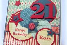 18th Birthday card ideas