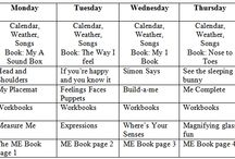1st week of September ideas