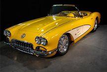 Nice cars / Vette autos