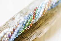 Schmuck-Material / Das wichtigste auf dem Weg zu einem schönen Schmuckstück, ist die Wahl des richtigen Materials!