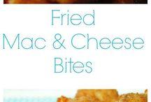 mac&chese bits
