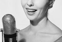 Vocal-coaching