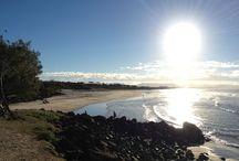 Byron Bay / Sunny Day!