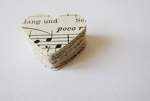 Music Paper, Printable
