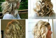 Peinados formales&casuales