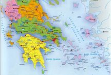 HOT Greece / Everything that makes Greece a hot travel destination
