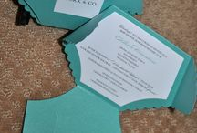 Invitation designs