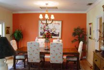 Home Decor Ideas / Ideas on how to decorate our place