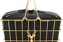 Bags / Beautiful bags that catch my interest. I am a bad addict!