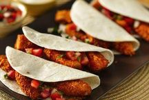 NEW! OLD EL PASO PRODUCTS!