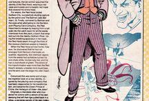 Who's Who DC Comics