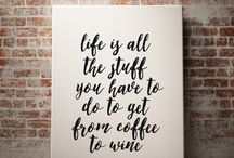 Wined Bar quotes