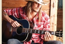 Kid Rock / by Tracey Povell