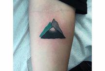 tatto mountain