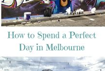 melbourne must do's
