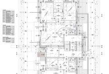 floor plans - flats / alaprajzok - lakások