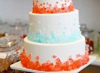 Wedding Ideas.... / by Caitlin Cochran Ramirez