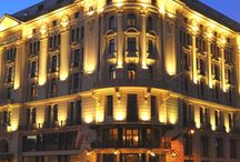 The best hotels in Warsaw / We will help you find the most comfortable hotel that will meet your expectations and fit you needs perfectly. http://bestplaceswarsaw.com/hotels/