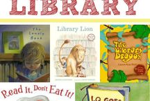 Children's Library Booklists / Booklists gathered from across Pinterest that will be of interest to children from birth to age twelve