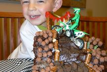 Birthday Party / by Trixie Kennedy